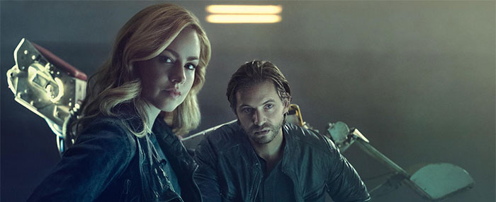 Save the Future with '12 Monkeys: Season 2′