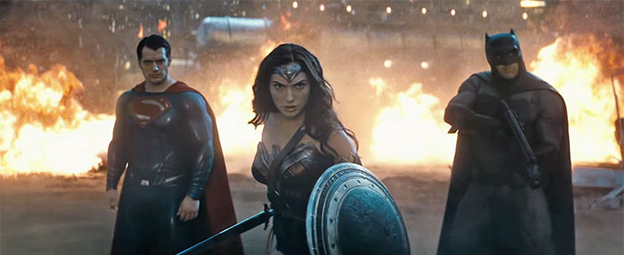 5 Things to Know About 'Batman v. Superman' Ultimate Edition