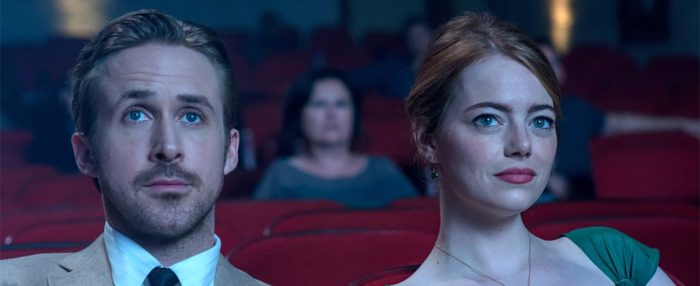 The 2016 Seattle Film Award Nominees