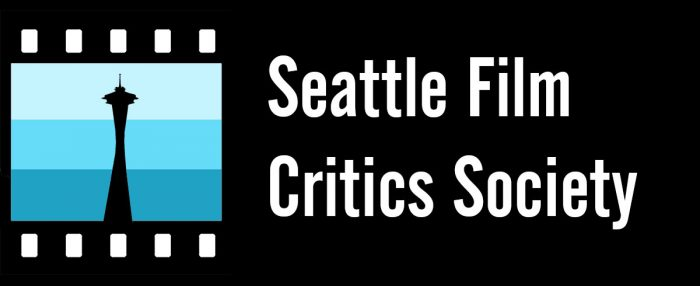 Seattle Film Critics Society Launches