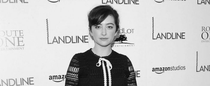 A Short Interview with 'Landline' Star Abby Quinn