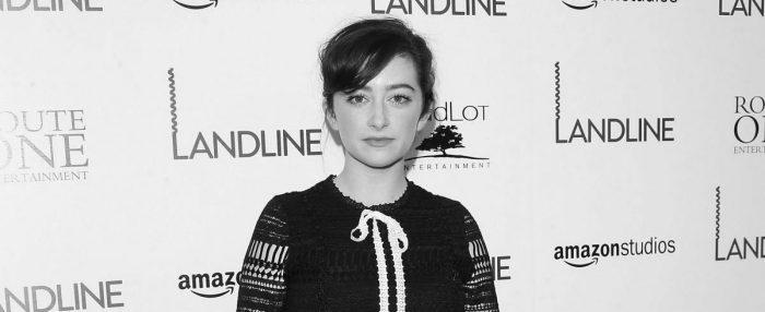 A Short Interview with 'Landline' Star Abby Quinn