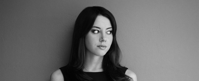 An Interview with Aubrey Plaza