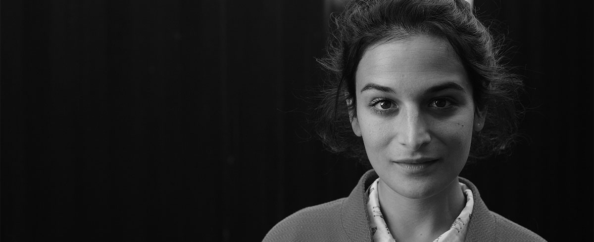 An Interview with Jenny Slate