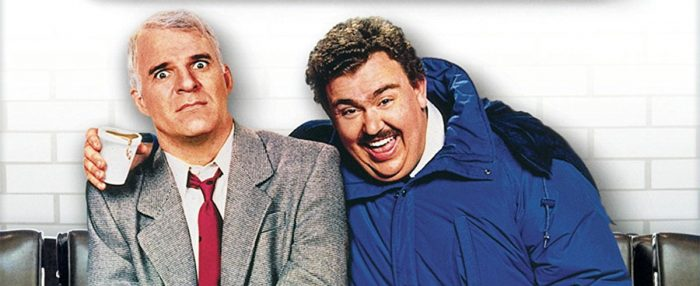 Blu-ray Review: 'Planes, Trains And Automobiles'