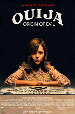 Ouija Origin of Evil Advanced Portland Seattle Screening