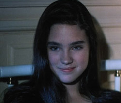 Jennifer Connelly Phenomena