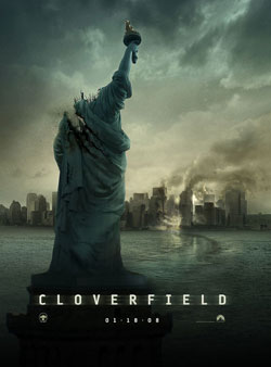 New Cloverfield Poster