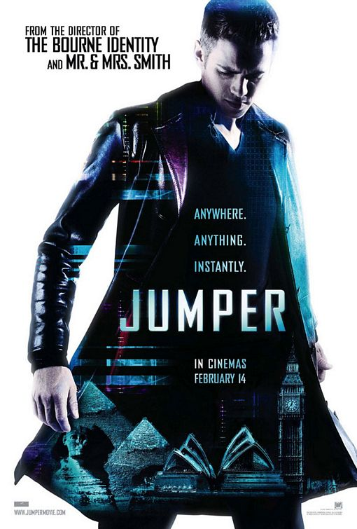 Jumper Movie