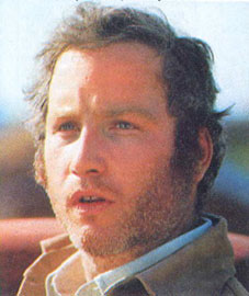 Richard Dreyfuss had a pre-birth experience.
