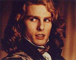 Tom Cruise Lestat Vampire