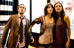 Cloverfield Box Office