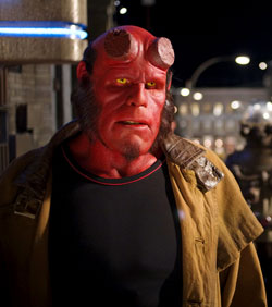 Hellboy 2 Picture