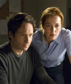 Scully is Hot