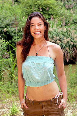 Amanda Kimmel Survivor Picture