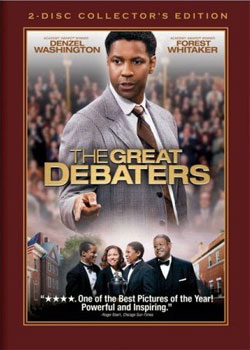 Great Debaters DVD
