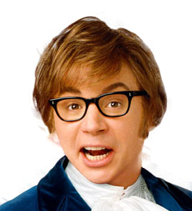 Austin Powers 4 Picture