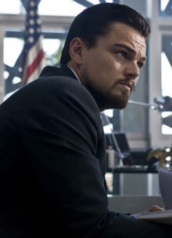 Body of Lies Movie Picture