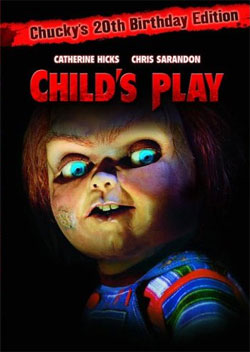 Child's Play DVD Cover