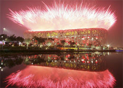 Olympics Beijing