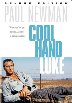 Cool Hand Luke DVD Cover