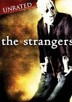 Strangers 2008 DVD