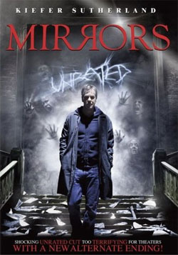 Mirrors DVD Cover