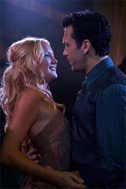 Kate Hudson and Dane Cook