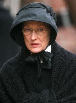 Meryl Streep Doubt