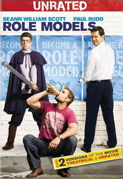 Role Models DVD cover
