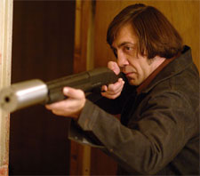 Javier Bardem was terrible in No Country for Old Men