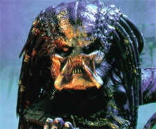 Robert Rodriguez is rebooting Predator in 2010