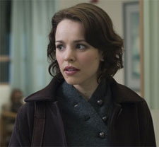 Rachel McAdams is hot in State of Play