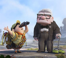 Up Movie Review