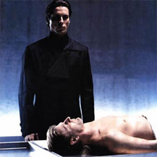 Equilibrium with Christian Bale