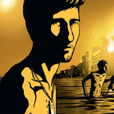 Waltz with Bashir Movie Review