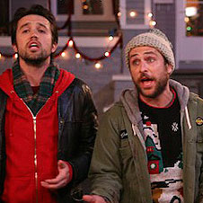 Always Sunny Christmas.It S Always Sunny In Philadelphia A Very Sunny Christmas Review