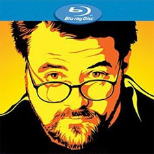 Kevin Smith Blu-Ray