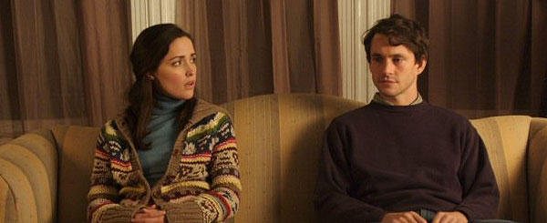 Rose Byrne in the 2009 movie Adam