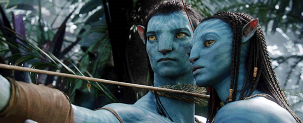 Avatar 2: The Sequel