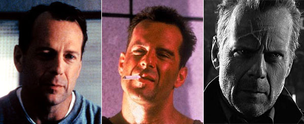 The 7 Best Bruce Willis Movies