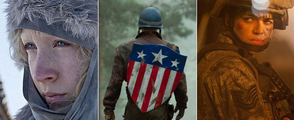20 Must-See Movies in 2011