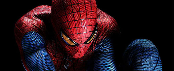 See The Amazing Spider-Man!