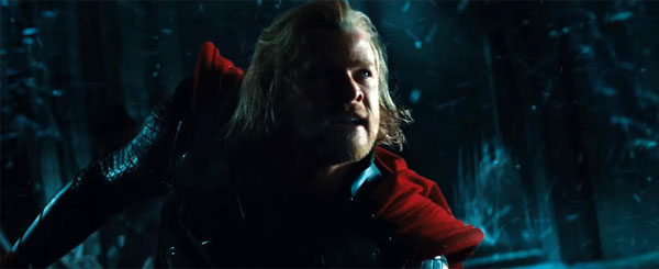 Watch the New Thor Movie Trailer!