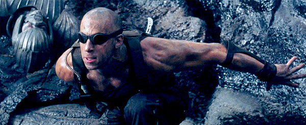 The Best Vin Diesel Movies of All Time