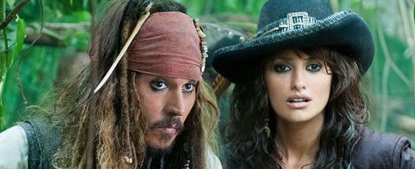 Pirates of the Caribbean 4 Movie Review