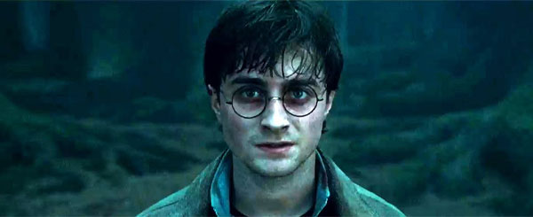 Win Our Harry Potter Giveaway!
