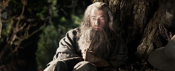 First Pictures from The Hobbit