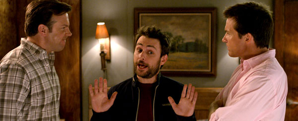 Not-So-Horrible Horrible Bosses Blu-Ray Giveaway!