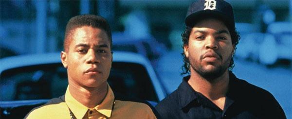The Boyz N The Hood Blu-Ray Review